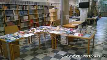 MONDOVI'/ Riaperta al pubblico la Biblioteca con obbligatorio l'uso della mascherina - Cuneocronaca.it