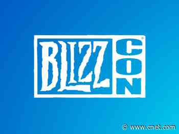 Blizzard cancels gaming convention BlizzCon 2020     - CNET