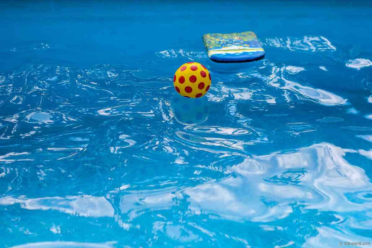 Bourg-en-Bresse : Des journées aquatiques organisées dans la prison. Et ce n'est pas une blague - ACTU Pénitentiaire