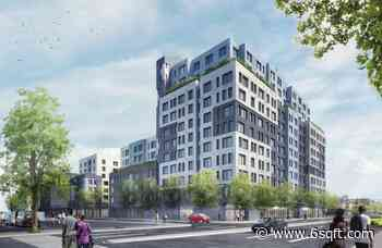 206 affordable apartments available at mixed-used development in East New York, from $375/month - 6Sqft