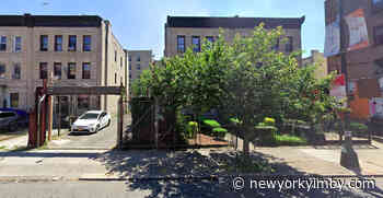 Permits Filed for 1365 Nostrand Avenue in East Flatbush, Brooklyn - New York YIMBY