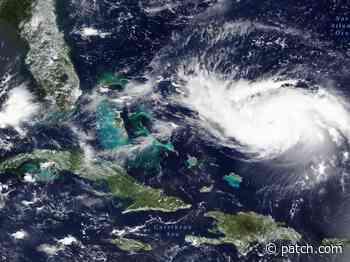 Six Major Storms Could Slam East Coast This Hurricane Season - New York City, NY Patch