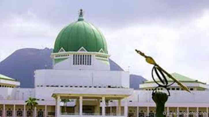 2020 Appropriation Bill: NASS cuts short break to consider the Review