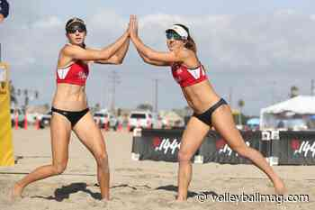 "Former USC standout Wheeler's new venture a ""win-win"" in beach volleyball - Volleyball Magazine"