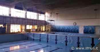 A San Vito al Tagliamento riapre la piscina - Il Friuli