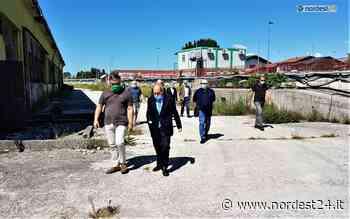 Carcere a San Vito al Tagliamento, l'iter del cantiere si sblocca - Nordest24.it