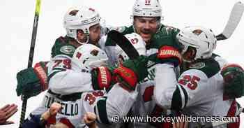 Return to Play: Wild expected to take part in 24-team postseason if season resumes