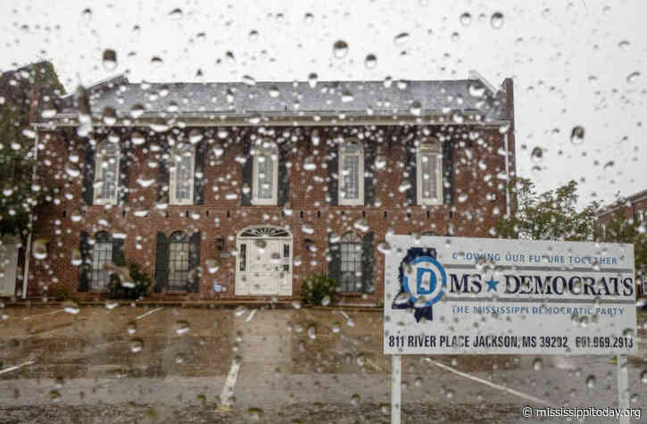 Mississippi Today to publish three-part series on the Mississippi Democratic Party