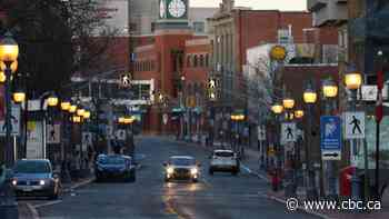 Moncton considers making portion of Main Street one-way - CBC.ca
