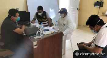 Piura: investigan Hospital de Chulucanas por la presunta compra irregular de respiradores - El Comercio Perú