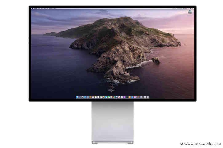macOS Catalina: Apple releases 10.15.5 update