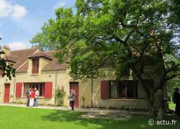 Yvelines. Le musée de la Toile de Jouy et la maison Léon Blum rouvrent leurs portes à Jouy-en-Josas - actu.fr