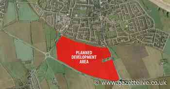 'It'll be another Ingleby Barwick': Residents given deadline for views on 800-home plan for Marske - Teesside Live