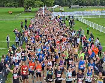 New Forest Marathon still going ahead in September - New Milton Advertiser and Lymington Times