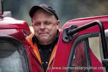 Ken Monkhouse, 'Monkey' on Highway Thru Hell TV show, passes away - Barriere Star Journal