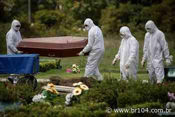 Mulher de 34 anos morre vítima de Covid-19 em Murici - BR 104