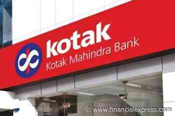 Kotak Mahindra Bank set to raise Rs 7,460 crore through share sale