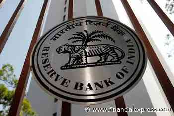 RBI to auction 84-day CMBs worth Rs 80,000 crore