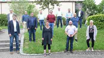 VG Mellrichstadt: Einer geht, drei kommen neu - Main-Post