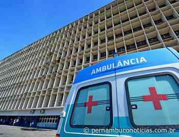 Dois jovens são baleados em Cabo de Santo Agostinho, um morre e outro segue internado no HR - Pernambuco Notícias