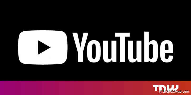 YouTube removed phrase critical of Chinese government due to AI error