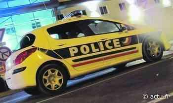 Essonne. A Corbeil-Essonnes, la police caillassée par une quarantaine d'individus - actu.fr