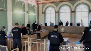 Prozess am Landgericht Cottbus: Drogen-Trio aus Lauchhammer erwartet teure Strafe - Lausitzer Rundschau