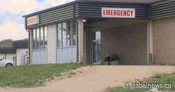 Coronavirus: Saskatchewan to start reopening rural emergency rooms in mid-June