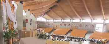 Chicoutimi: les deux tiers des paroisses du diocèse prévoient un déficit