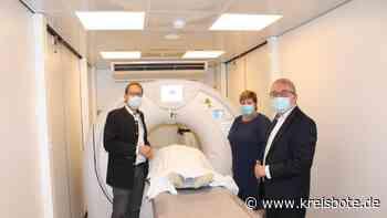 Neuer CT Krankenhaus Weilheim | Schongau-Weilheim - Kreisbote