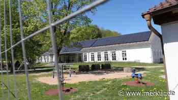 Nächstes Kindergartenjahr in Schongau: Alle haben einen Platz, aber Corona sorgt für viele offenen Fragen | Schongau - Merkur.de