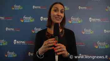 Emergenza coronavirus, intervista a Monica Chiari, Head of HR in Cameo - Kongnews