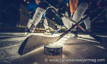Hockey class actions reach $30 million settlement - Canadian Lawyer Magazine