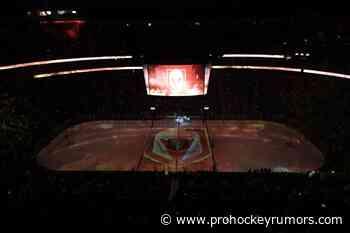Snapshots: Henderson, UAH, Lizotte - prohockeyrumors.com