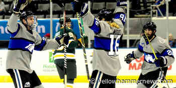 UAH Hockey supporters trying to raise $500K by Friday to save program - Yellowhammer News