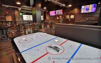 First bar and restaurant at the Lights on Sheyenne 32, hockey-influenced Bar Down to open June 3 - West Fargo Pioneer