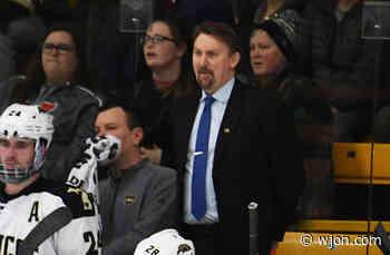 SCSU Hockey Hires New Assistant Coach - WJON News