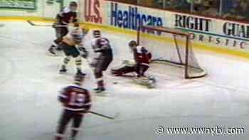Mel's Sports History: Clarkson-St. Lawrence hockey rivalry - WWNY