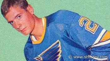 After hockey, original Blue Tim Ecclestone found his calling in food - STLtoday.com