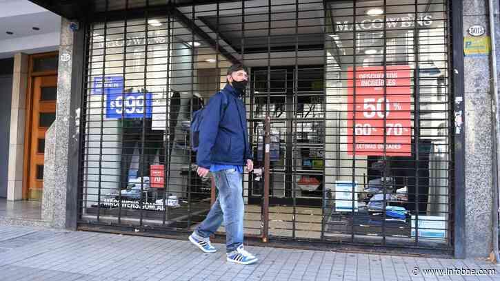 Coronavirus en Argentina: se registraron 23 muertes y 600 contagiados en las últimas 24 horas - infobae