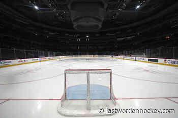 The 4th Line Hockey Podcast #282 - NHL Return to Play - Last Word on Hockey