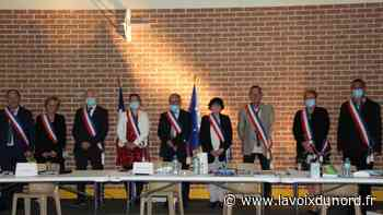 À Auchy-les-Mines, Jean-Michel Legrand, élu maire à la tête d'une équipe expérimentée - La Voix du Nord