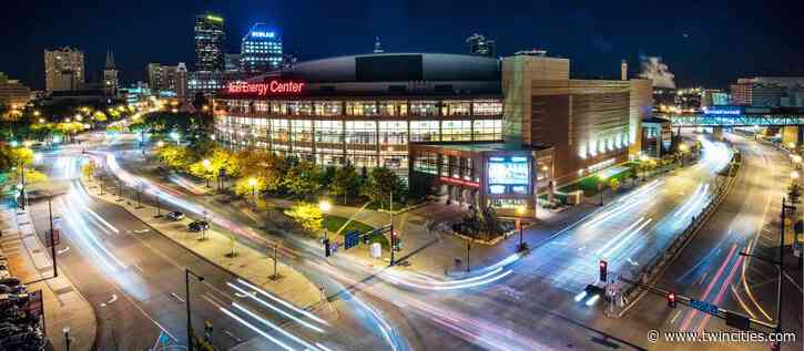 Twin Cities is one of 10 hubs in running to host NHL playoffs
