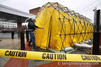 Long-term care facilities fuel weekend surge in Maine coronavirus hospitalizations - Bangor Daily News