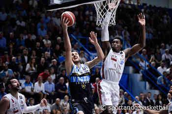 """Niccolò De Vico: """"Il basket è la mia vita. Tornerei a Biella per portarla in A"""" - Sportando"""