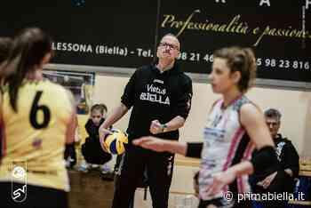 Virtus Biella: separazione a sorpresa da coach e direttore sportivo - Eco di Biella