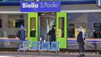 """Treni diretti Biella-Torino, i pendolari approvano: """"Ma solo con cadenzamento orario e non dimenticando Milano"""" - La Stampa"""
