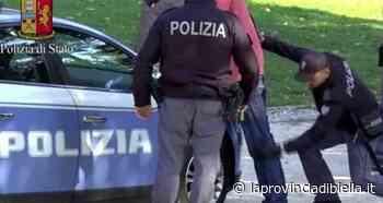 Espulso dal Prefetto di Biella, rientra in Italia con documenti falsi - La Provincia di Biella