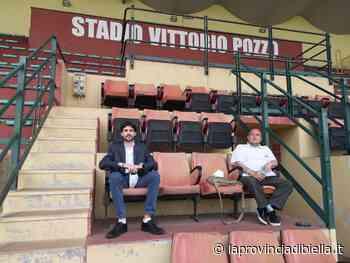 """A Biella nasce un """"Corner Sport Green"""" a supporto delle società sportive - La Provincia di Biella"""