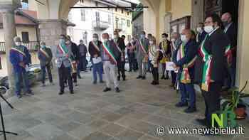 Strage di Capaci, sindaci e Libera Biella a Bioglio per ricordare Giovanni Falcone FOTO e VIDEO - newsbiella.it